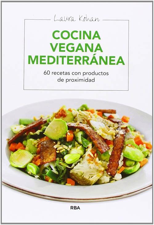 6 espectaculares libros de cocina vegetariana para for Libro cocina vegetariana