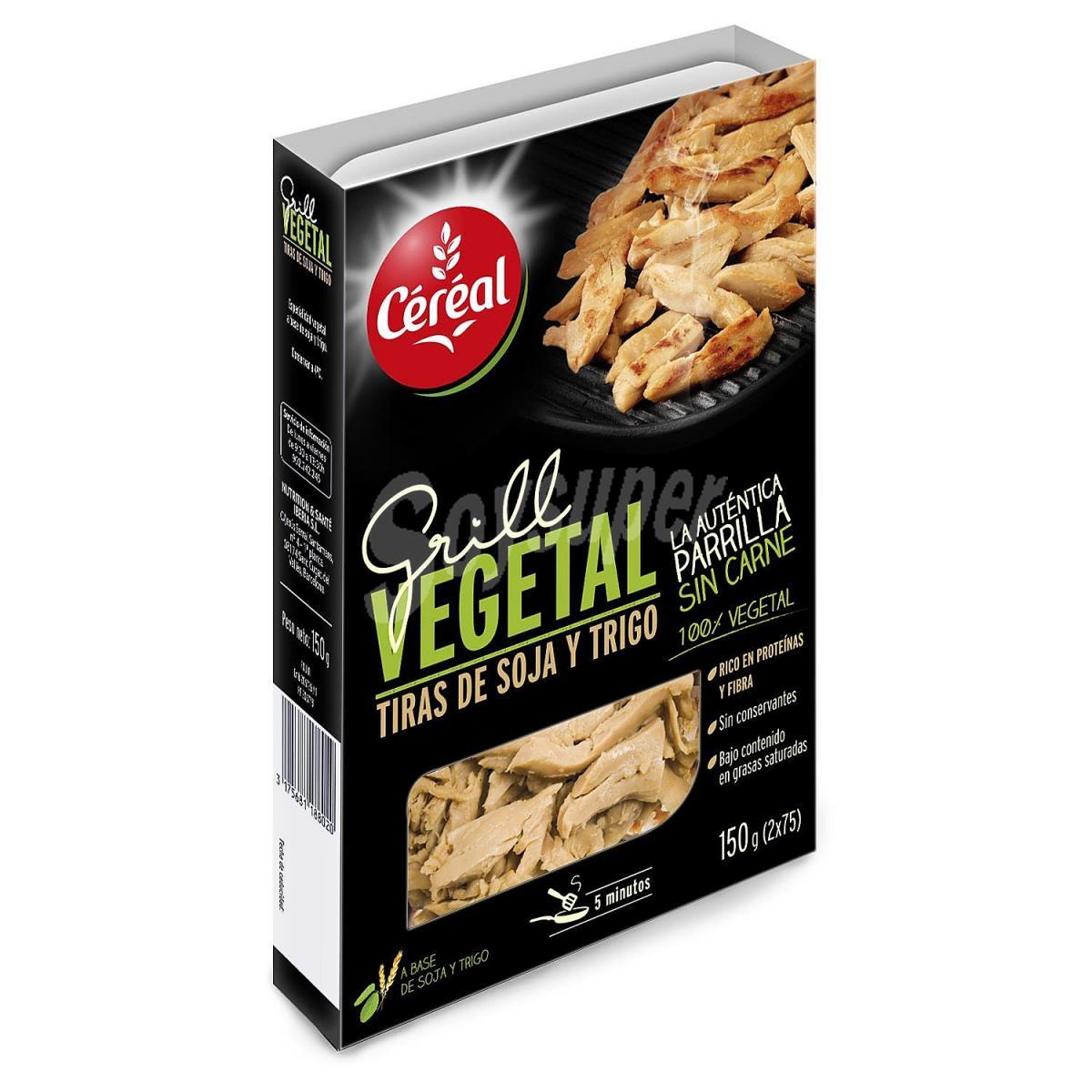 10 Productos Vegetarianos Para Sustituir La Carne En Tu Alimentación Igualdad Animal
